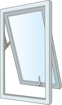 Awning Windows And Doors In Melbourne Euro Tech Windows
